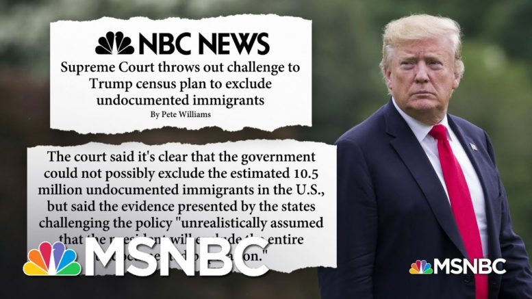 How The Supreme Court Handed Trump A Victory Bound For Defeat | MSNBC 1