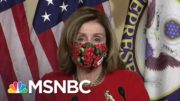 Pelosi: Covid Legislation Is First Step, More Needs To Be Done | MSNBC 3