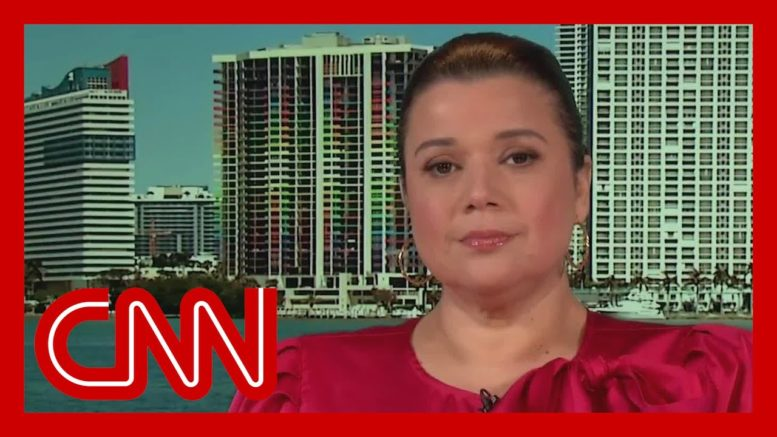 Ana Navarro calls out Marco Rubio 'jumping line' to get vaccine 1