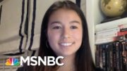 Young Voters Hope To Play Role In Georgia's Senate Runoffs | MSNBC 4