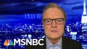 Lawrence: We've Shown Trump Team Knock On Every Conceivable Door | Morning Joe | MSNBC 4