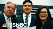 New Jersey Law Protects Personal Information Of Public Officials | Morning Joe | MSNBC 4