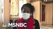 Rep. Sheila Jackson Lee: 'I've Got People Dying In My District…I Know We're At A Level Of Catastroph 4