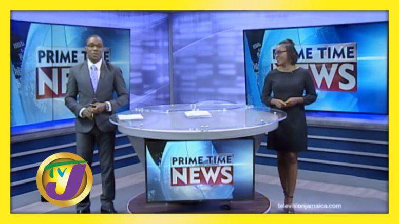 TVJ News: Headlines - December 18 2020 1