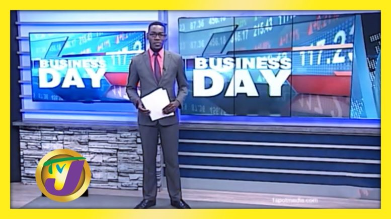 Financial Week: TVJ Business Day - December 18 2020 1