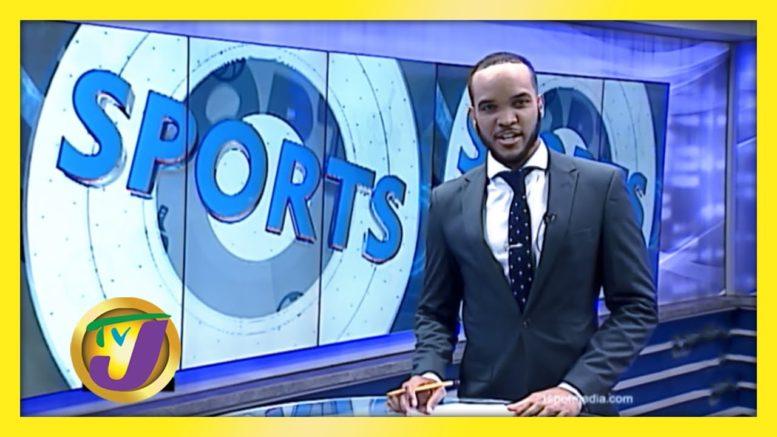 TVJ Sports News: Headlines - December 18 2020 1