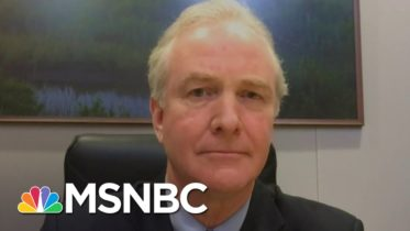 Sen. Chris Van Hollen On Coronavirus Relief: 'We've Got A Long Way To Go' | Craig Melvin | MSNBC 6