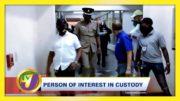 Person of Interest in Custody - December 19 2020 5