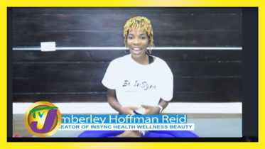 Mummy Tummy: TVJ Smile Jamaica - December 19 2020 6
