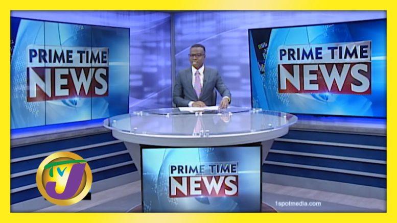 TVJ News: Headlines - December 19 2020 1