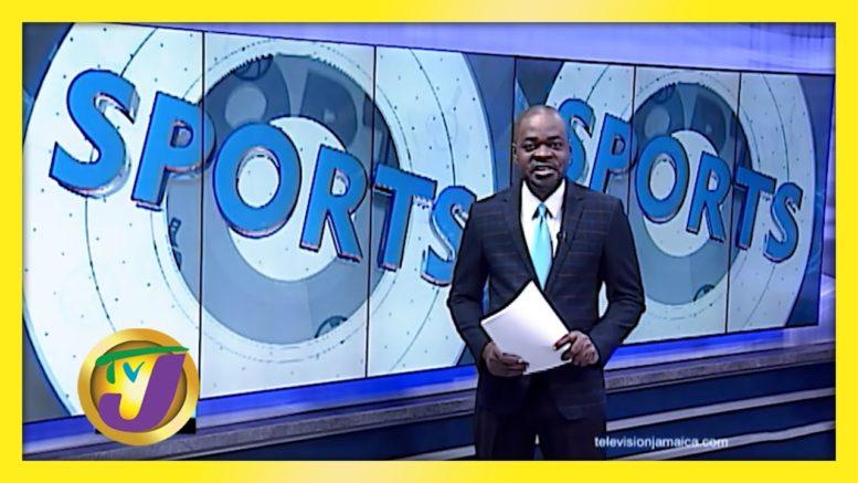 TVJ Sports News: Headlines - December 19 2020 1