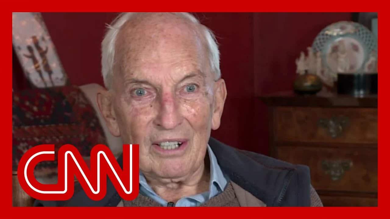 British man becomes viral sensation after interview with CNN 1