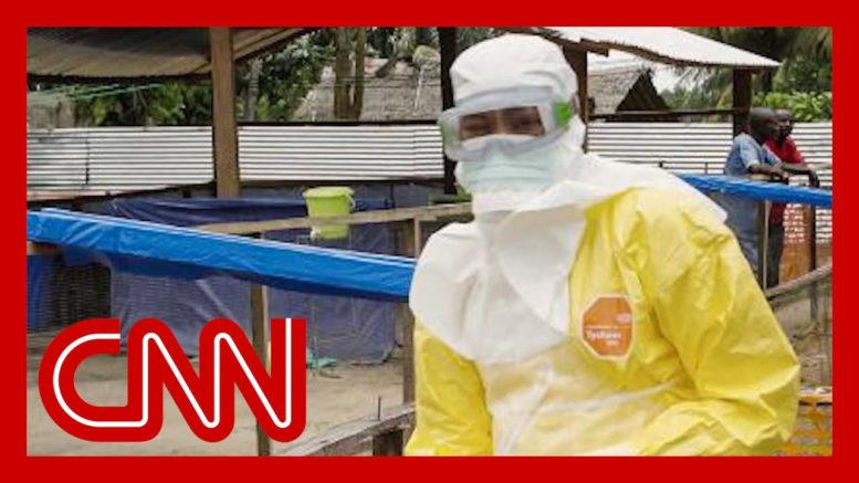 CNN reporter looks for next big contagion after Covid-19. See what he found 1