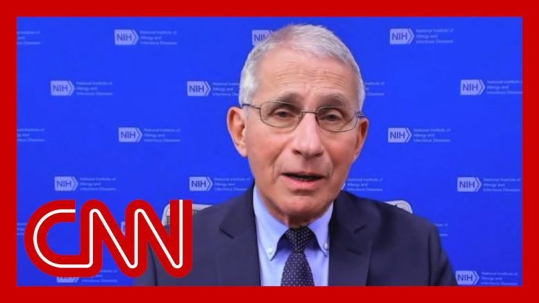 Fauci says he's confident in the vaccine. Here's why 1