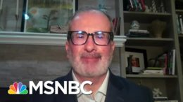 Mike Fannin: The Newspaper 'Failed To Help The Community Progress' | The Last Word | MSNBC 3
