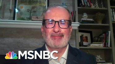 Mike Fannin: The Newspaper 'Failed To Help The Community Progress' | The Last Word | MSNBC 6