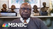 Rep. Clyburn Calls For Special Commission On Trump Admin's COVID Response | The Last Word | MSNBC 5