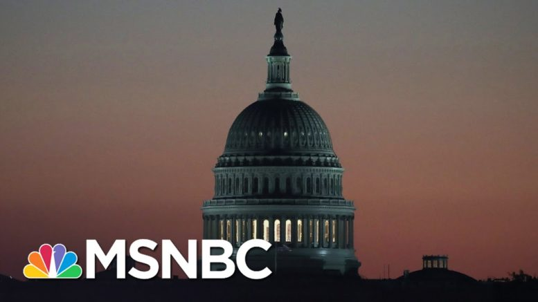 Congress Just Passed A $900B Covid Aid Bill. Here's What's In It | The 11th Hour | MSNBC 1