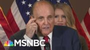 As Trump Reportedly Warms To Pardon Power, Giuliani Focuses On Reversing Election For Him 3