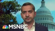 Trump And GOP Allies Meet To Discuss Plans To Overturn Election | Katy Tur | MSNBC 2