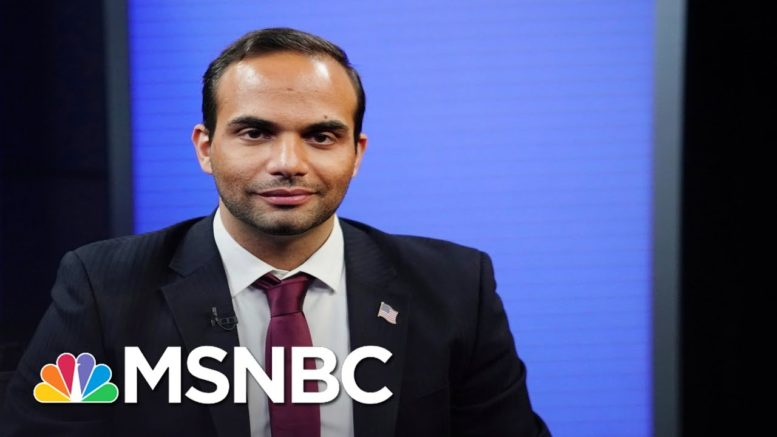Trump Pardons George Papadoupolos And Former Congressmen Hunter, Chris Collins   The ReidOut   MSNBC 1