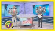 TVJ News: Headlines - December 21 2020 4