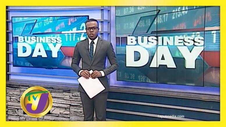 TVJ Business Day - December 21 2020 1
