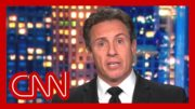 Cuomo: This is a very bad situation the President is creating 4