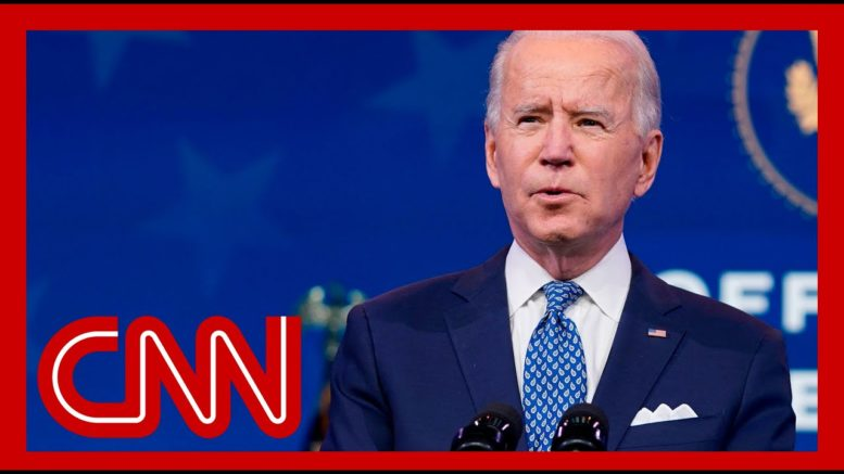 Biden answers questions about pandemic and cyberattack 1