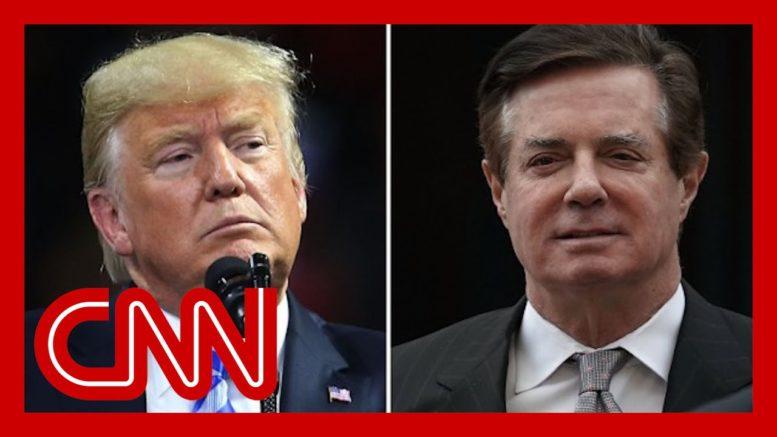 Mueller prosecutor: Trump used pardon power to prevent cooperation 1