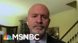 Glenn Kirschner: 'There Is No Line Donald Trump Won't Cross' | The Last Word | MSNBC 1