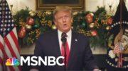 Trump Hijacks Pardon Process; Creates System For Personal Favors, Special Access | Rachel Maddow 3
