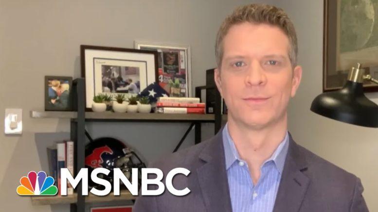 What's Next After Trump Blasts Virus Relief Bill?   Morning Joe   MSNBC 1