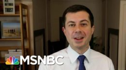 Buttigieg: I'm Mindful Of What My Nomination Means Historically | Morning Joe | MSNBC 2