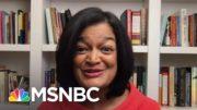 Jayapal On Trump Derailing Covid Relief Talks: Democrats Wanted $2000 Checks | The ReidOut | MSNBC 5