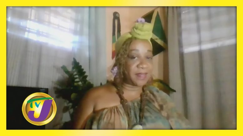 Story time - Old Time Christmas: TVJ Smile Jamaica - December 22 2020 1