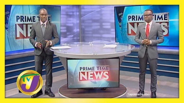 TVJ News: Headlines - December 22 2020 1