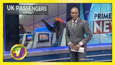 UK Passengers Against State Quarantine on Arrival - December 22 2020 6