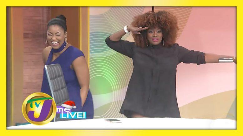 TVJ Daytime Live - December 22 2020 1