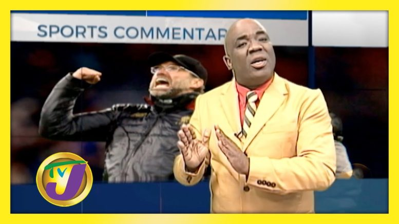 TVJ Sports Commentary - December 22 2020 1