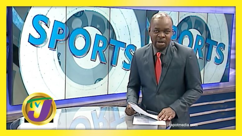 TVJ Sports News: Headlines - December 22 2020 1