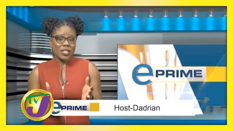 TVJ Entertainment Prime - December 22 2020 1