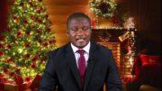 2020 CHRISTMAS MESSAGE - HON. OSCAR GEORGE 5