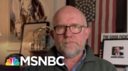 Rick Wilson: Playing With Trump And His 'Sick Game' Is 'Enormously Corrosive' | Deadline | MSNBC 3