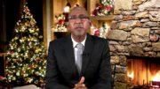 2020 CHRISTMAS MESSAGE - HON. DR. IRVING MCINTYRE 2