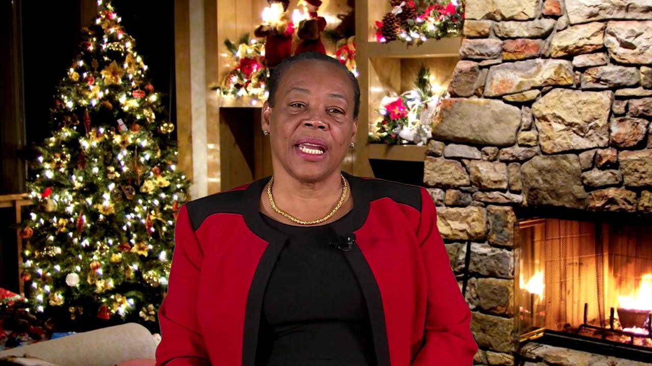 2020 CHRISTMAS MESSAGE - HON. ROSELYN PAUL 7