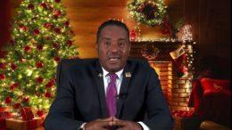 2020 CHRISTMAS MESSAGE - HON, DR. KENNTH DARROUX 5