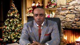 2020 CHRISTMAS MESSAGE - HON. RAYBURN BLACKMOORE 4