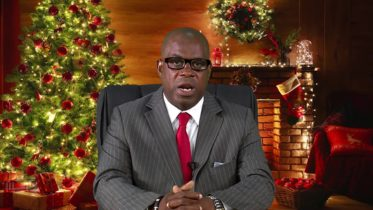 2020 CHRISTMAS MESSAGE - HON. JOSEPH ISAAC 6