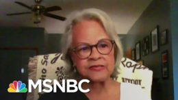 Legacy Civil Rights Groups Feel Left Out Of Biden Transition | Ayman Mohyeldin | MSNBC 1